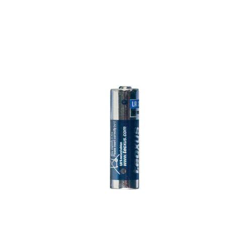 Klick zeigt Details von Batterie 27A tecxus LR27A 12V
