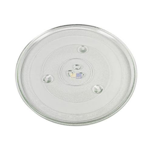 Klick zeigt Details von Drehteller Glasteller 315mmØ Samsung DE74-20015G Alternative für Mikrowelle