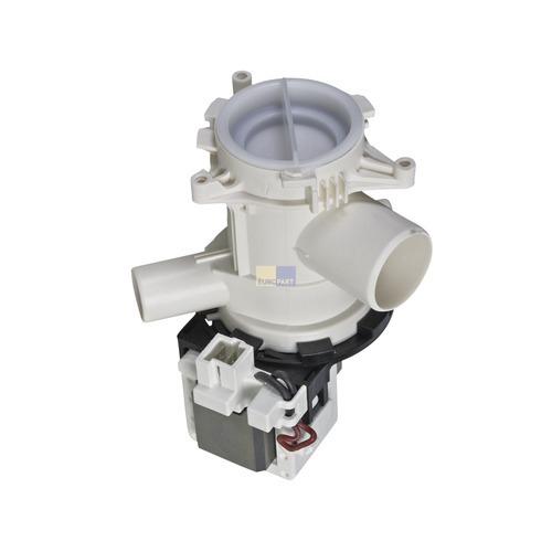 Klick zeigt Details von Ablaufpumpenset Beko 2840940200 Alternative für Waschmaschine