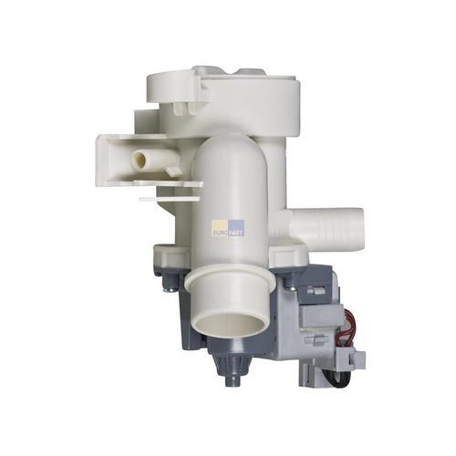 Klick zeigt Details von Ablaufpumpenset HOOVER 41018403 Alternative für Waschmaschine Waschtrockner