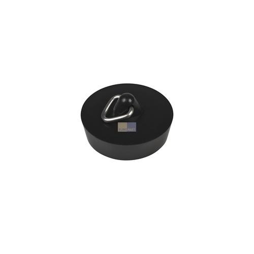 Klick zeigt Details von Ablaufstopfen 38,5mmØ Gummistöpsel für Ablaufventil