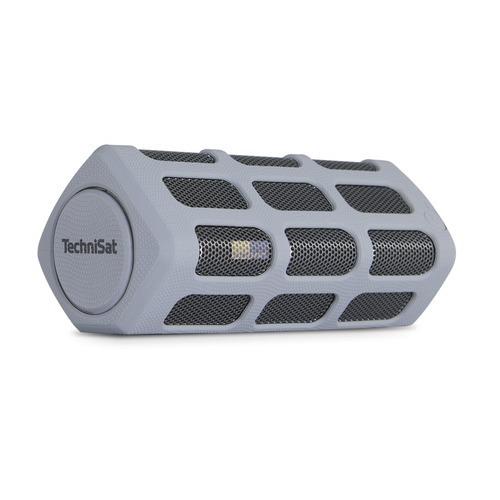 Klick zeigt Details von Bluetooth-Lautsprecher TechniSat 0000/9114 BluSpeaker OD300