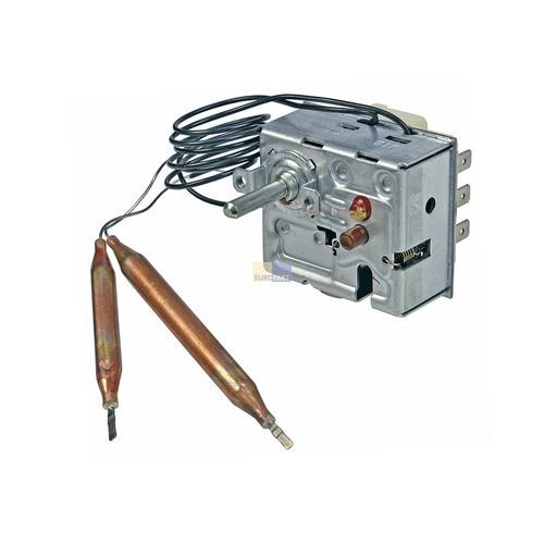 Klick zeigt Details von Thermostat ..-108°C mit STB EGO 55.60019.240 Stiebel-Eltron 156291 Alternative