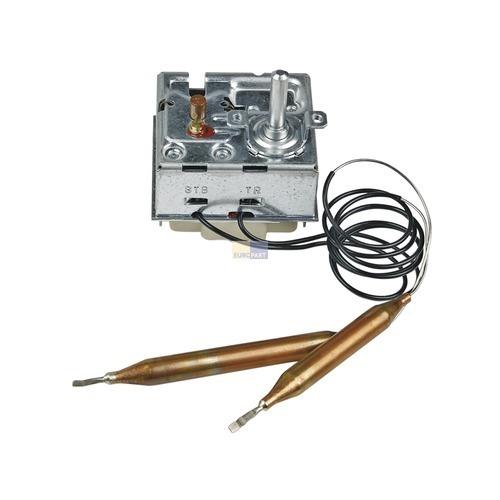 Klick zeigt Details von Thermostat ..-95°C mit STB EGO 55.60019.380 Stiebel-Eltron 170925 Alternative