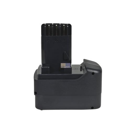 Klick zeigt Details von Elektrowerkzeug-Akku 12V 2000mAh Xcell® 142132 Metabo Alternative