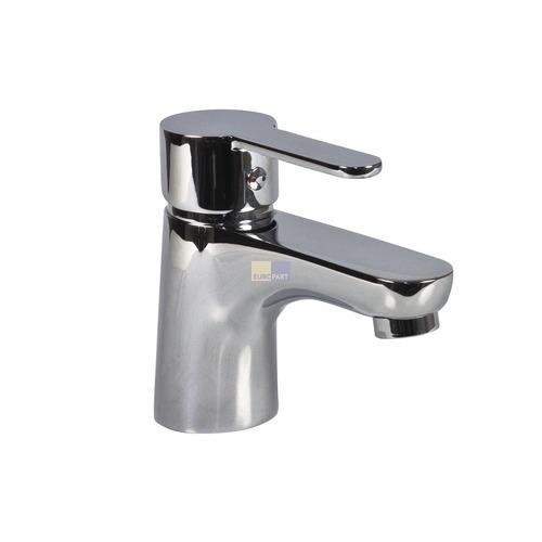 Klick zeigt Details von Badarmatur für Waschtisch Waschbecken Druck AquaSu Jetmix Style