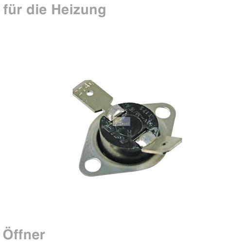 Klick zeigt Details von Temperaturbegrenzer Waschmaschine 899645179430 AEG Öffner