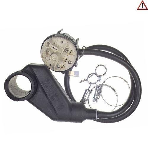 Klick zeigt Details von Luftfalle Spülmaschine kpl. AEG Küppersbusch Privileg Zanker Zoppas