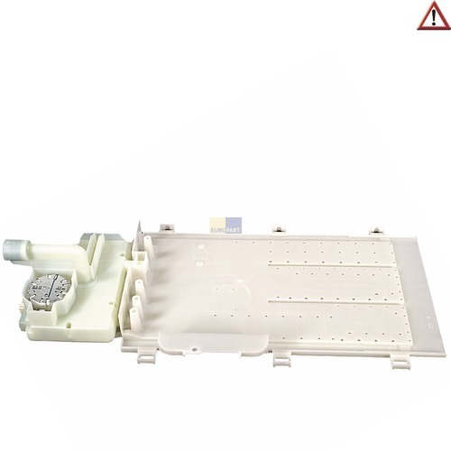 Klick zeigt Details von Einspülschalenoberteil AEG 899645430799/3 Original für Waschmaschine