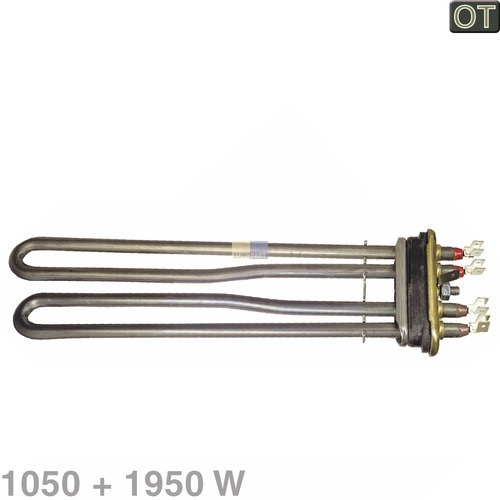 Klick zeigt Details von Heizelement 1050+1950W