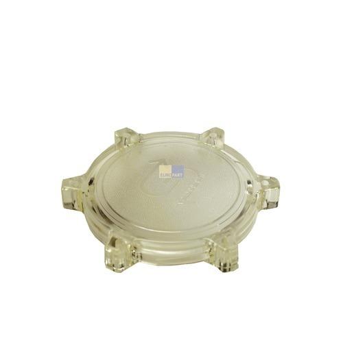 Klick zeigt Details von Deckel für Salzbehälter Geschirrspüler 899646044411 09237396 AEG Quelle