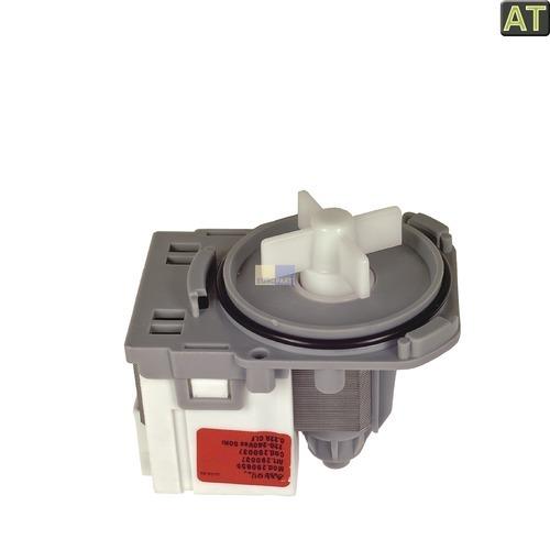 Klick zeigt Details von Ablaufpumpe Solo Pumpenmotor Bajonettbefestigung, AT!