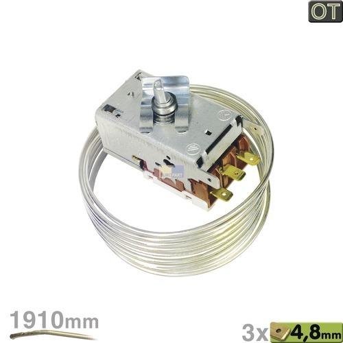 Thermostat Gefrierschrank K54H1445 AEG Ranco Quelle
