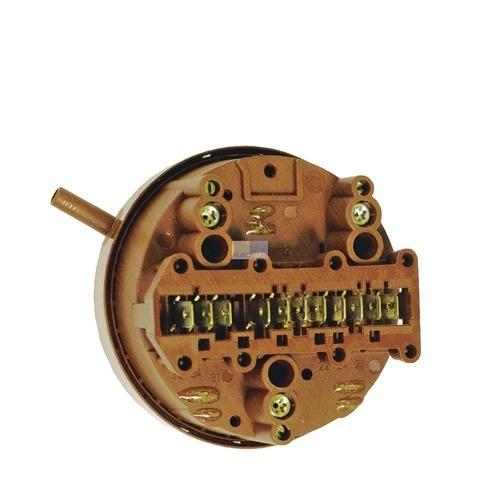 Klick zeigt Details von Druckwächter Wasserstandsregler AEG Electrolux Juno Waschautomat Seppelfricke Zanker Privileg Waschmaschine