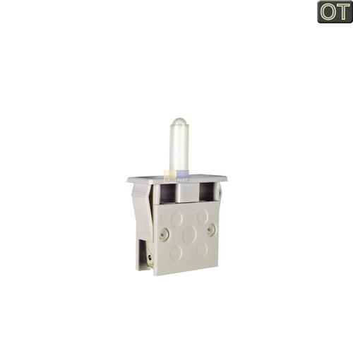 Schalter Kühlschrank Kühlgerät Tasten für Licht AEG Arthur Martin ...