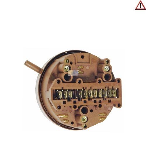 Klick zeigt Details von Druckwächter Wasserstandsregler 3fach AEG Lavamat Waschautomat Neckermann Lloyds Quelle Waschmaschine