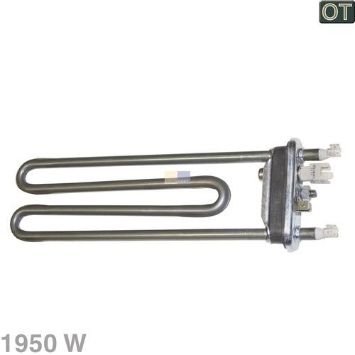 Klick zeigt Details von Heizung 1950W + NTC  AEG / Electrolux 379230100