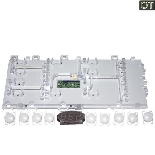 Klick zeigt Details von Anzeigenelektronik Elektronik für Anzeige Waschmaschine 110099140 AEG