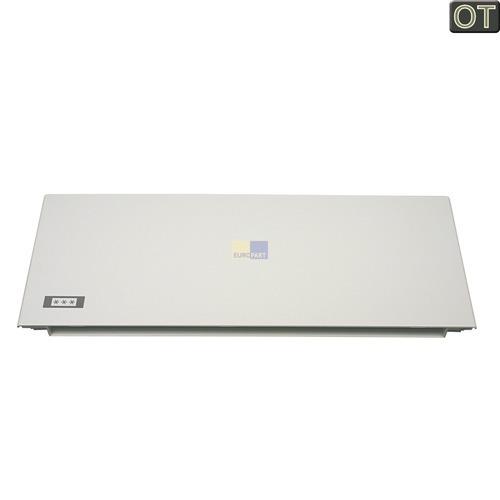 Klick zeigt Details von Gefrierfachklappe Electrolux 225101556/2 Original für Kühlschrank