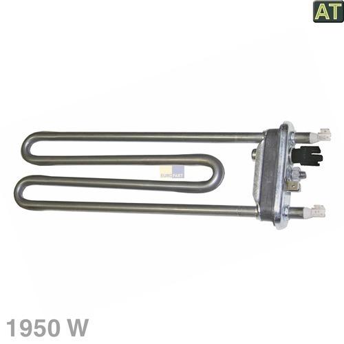 Klick zeigt Details von Heizung 1950W + NTC  wie AEG / Electrolux 379230100