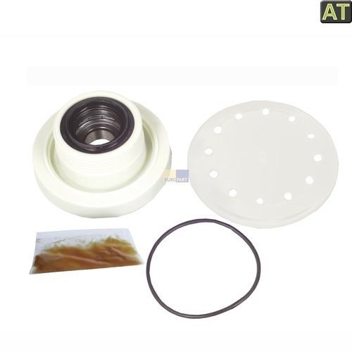 Klick zeigt Details von Lagerung Antriebsgegenseite AEG 407130649/4 Alternative