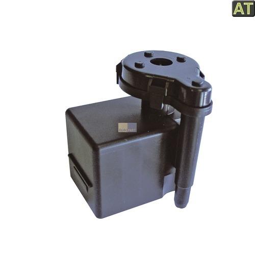 Klick zeigt Details von Kondenswasserpumpe 5Watt AT! Zanker Zanussi 125834920 Pumpe für Trockner