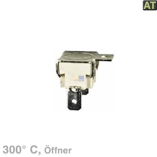 Klick zeigt Details von Temp.-begrenzer 300°