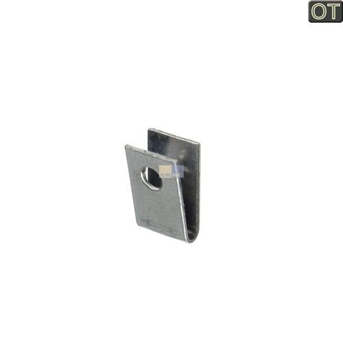 Klick zeigt Details von Feder Tastenfeder für Bohnenbehälterdeckel