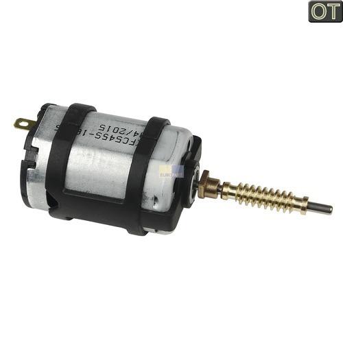 Klick zeigt Details von Getriebemotor für Brühgruppe Philips Saeco 11005214 996530002796 Original