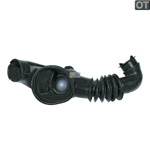 Klick zeigt Details von Ablaufschlauch AEG Privileg 110862601 Saugschlauch Schlauch für Waschmaschine