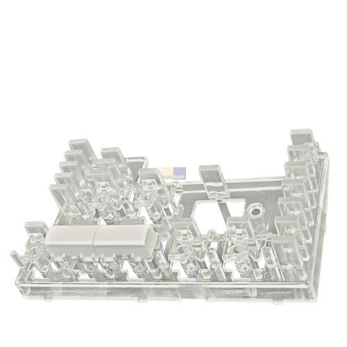 Klick zeigt Details von Tastenschaltersatz mit Lichtleiter  AEG 112342780