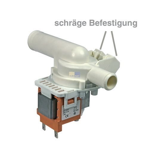 Klick zeigt Details von Laugenpumpe Ardo/EBD (Magnet)