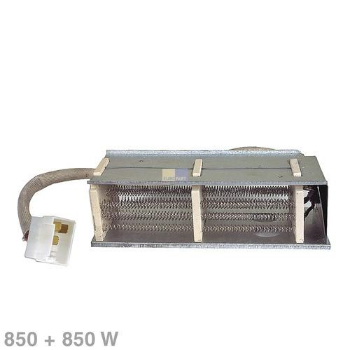 Heizelement Heizregister 850+850W 230V
