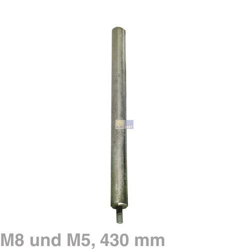 Aktivanode Durchlauferhitzer / Boiler 300 mm, M8 Ariston mtsGroup