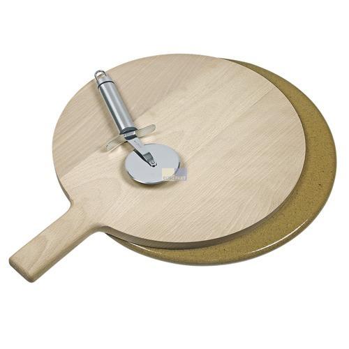 pizzastein set f r den backofen gorenje 116814 ac001. Black Bedroom Furniture Sets. Home Design Ideas
