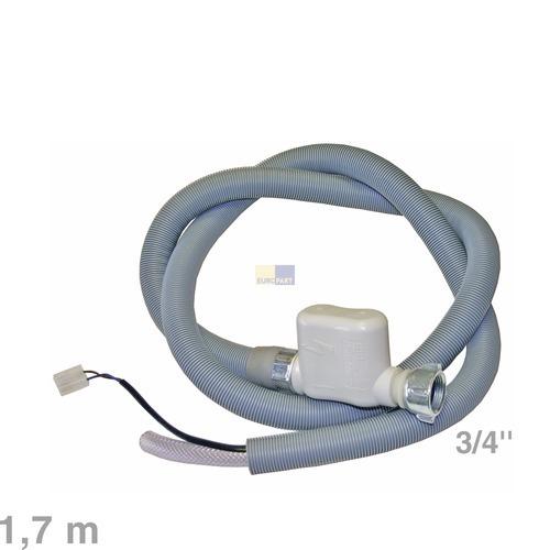 zulaufschlauch aquastop ariston c00373181 alternative f r geschirrsp ler hausger te. Black Bedroom Furniture Sets. Home Design Ideas