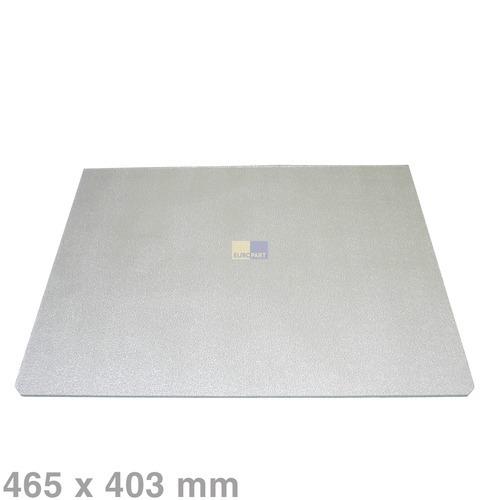 glasplatte fur gemusefach kuhlschrank c00076928 indesit