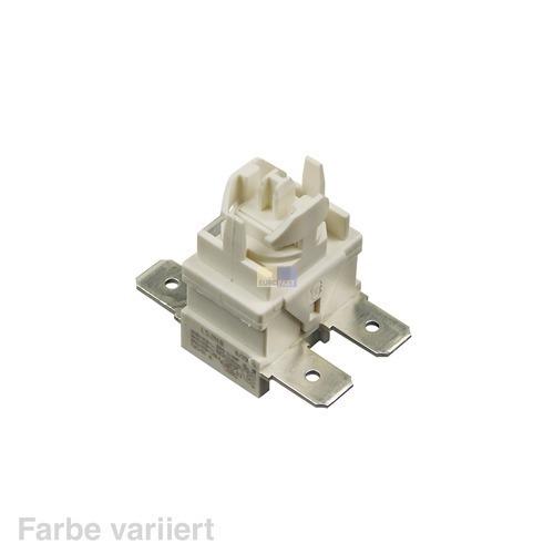 Klick zeigt Details von Schalter Spülmaschine Indesit Ariston Hotpoint Scholtes