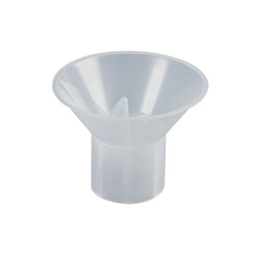 Klick zeigt Details von Salzeinfülltrichter AEG 117210730/0 Original für Geschirrspüler