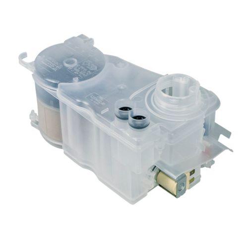 Klick zeigt Details von Salzbehälter AEG 117484900/8 für Geschirrspüler