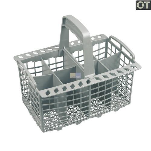Klick zeigt Details von Ariston Indesit Spülmaschinen Besteckkorb