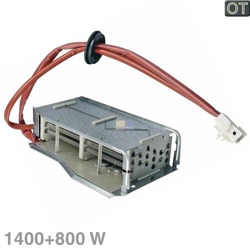 Klick zeigt Details von Heizelement 1400+800W 240V