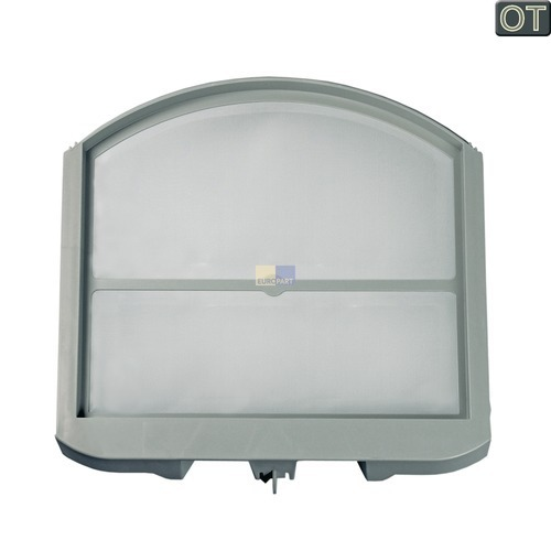 flusensieb aeg electrolux 125424604 flusen sieb fusselsieb. Black Bedroom Furniture Sets. Home Design Ideas