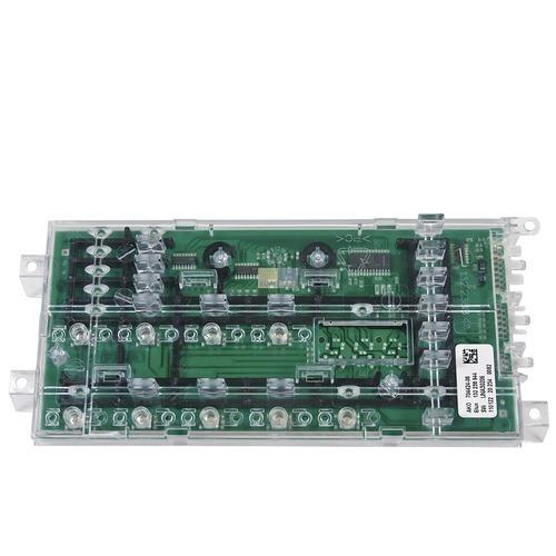 Klick zeigt Details von Anzeigeelektronik Schaltelektonik AEG 132238944 Elektronik für Waschmaschine