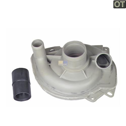 Pumpenkopf umwalzpumpe komplett geschirrspuler 086398 for Quelle geschirrspüler
