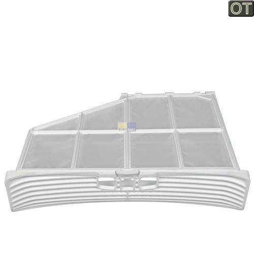 flusensieb filtertasche aeg electrolux fussel sieb f r. Black Bedroom Furniture Sets. Home Design Ideas