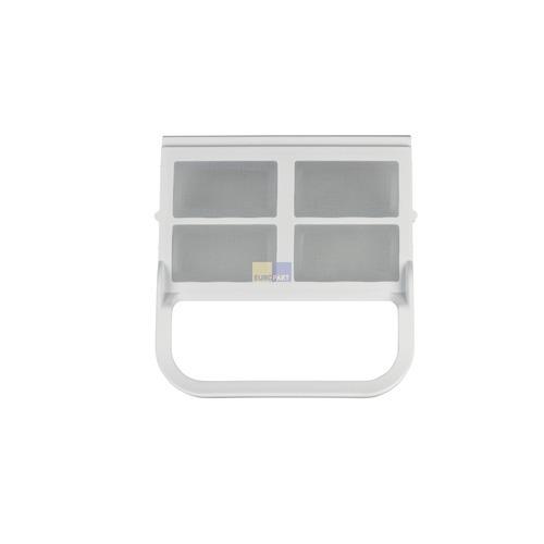 Klick zeigt Details von Filter für Geräteboden klein AEG 136634901/5 Original für Trockner