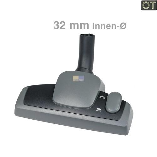 Klick zeigt Details von Bodendüse für 32mmØ Electrolux, OT!