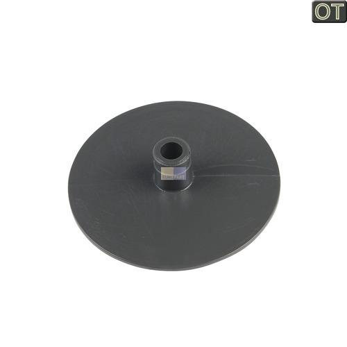 Klick zeigt Details von Druckplatte für Siebhaltergehäuse