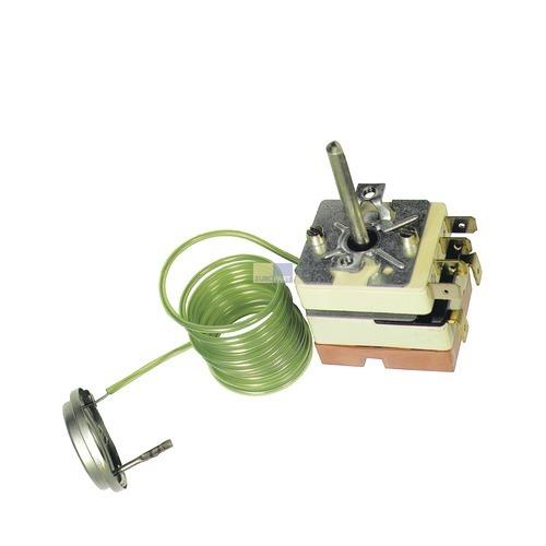 Klick zeigt Details von Thermostat Waschmaschine 5513614160 Whirlpool Bauknecht EGO Matura Philips Quelle